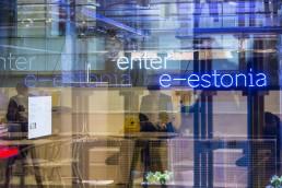 Estonia's digital revolution Podcast with Kalle Palling