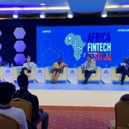Africa Fintech festival 2019 -Gender Gap in Financial Inclusion, Africa Fintech Festival