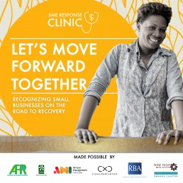 Rwanda's COVID-19 Recovery